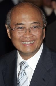 Kuntoro Mangkusubroto - JP/ R. Berto Werdhatama