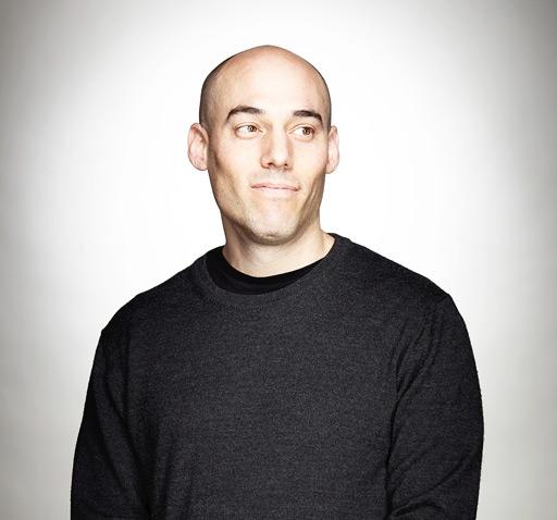 Joshua Oppenheimer. Daniel Bergeron